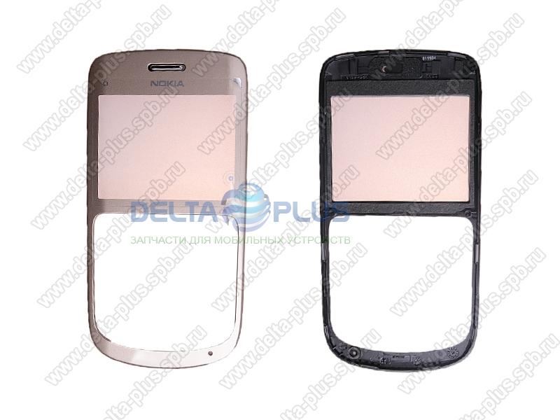 Nokia c3-00 передняя панель ремонт телефона nokia замена дисплея - ремонт в Москве