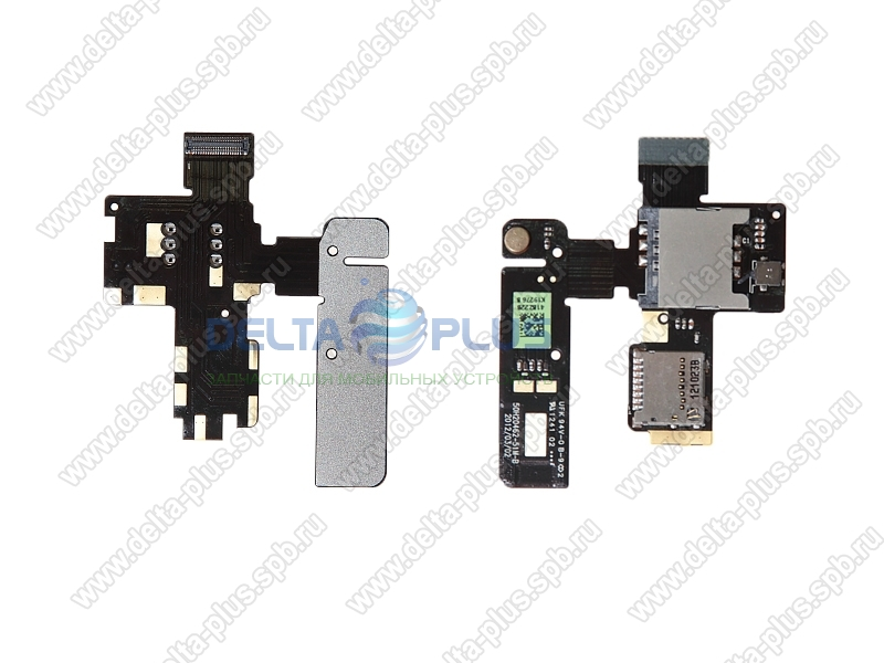 htc one v sim card slot